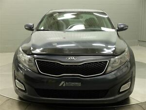 2014 Kia Optima EX AC MAGS CUIR West Island Greater Montréal image 2