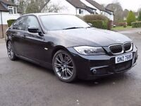 BMW 320d Sport Plus Edition saloon with Professional Multimedia & Widescreen Sat Nav