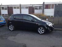 Vauxhall corsa 1.3 Eco flex CDTI £30 year road tax