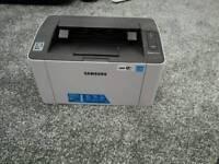 SAMSUNG - Xpress M2026W Monochrome Laser Printer