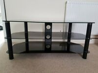 Home Clearance: TV Stand for 45 inch TV available for collection