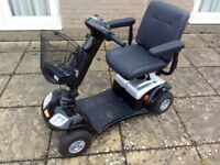 Mobility Scooter Kymco Super 4 unused