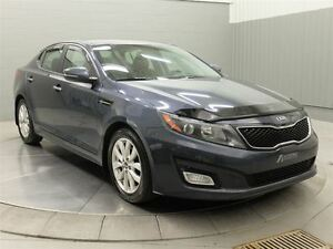 2014 Kia Optima EX AC MAGS CUIR West Island Greater Montréal image 3