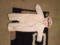 Boys and girls snowsuits
