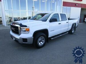 2015 GMC Sierra 1500 Z71 Crew Cab 4x4 Short Box 6' 6""