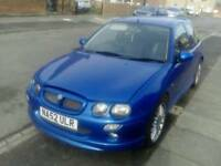 Mg zr 160 vvc sell or swaps