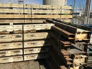 """48"""" Double Sided Cantilever Racking **Price per Upright**"""