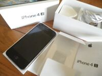 Apple Iphone 4s, unlocked,32gb