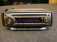 Kenwood KDC-309 car stereo cd player.