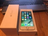 iPhone 6 silver 64GB on Vodafone! excellent condition