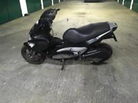 Gilera new shape 4t 125cc