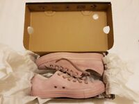 New Converse Trainers ladies BRAND new