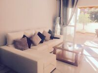 Stunning Beachside Apartment Costa Del Sol Perfect Location between San Pedro & Puerto Banus