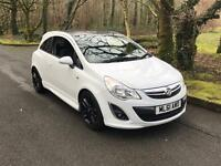 ***VAUXHALL COSRSA SXI LIMITED EDITION 2011 ONLY 19,000MILES***