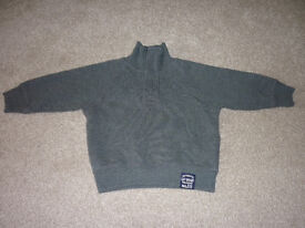 Boys - Clothing and Trainers (7 different items) - Including GAP and NEXT