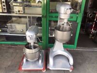 COMMERCIAL CATERING MIXER FOR CUISINE DINING BREAD BAKING BAKERIES PATISSERIES NAAN ROTI LAHMACUN