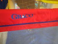 Travel Cot Grecco