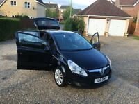 Vauxhall Corsa Design CDTI 1.7 Diesel - OPEN TO OFFERS