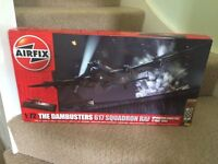 Airfix -THE DAMBUSTERS 617 Squadron RAF
