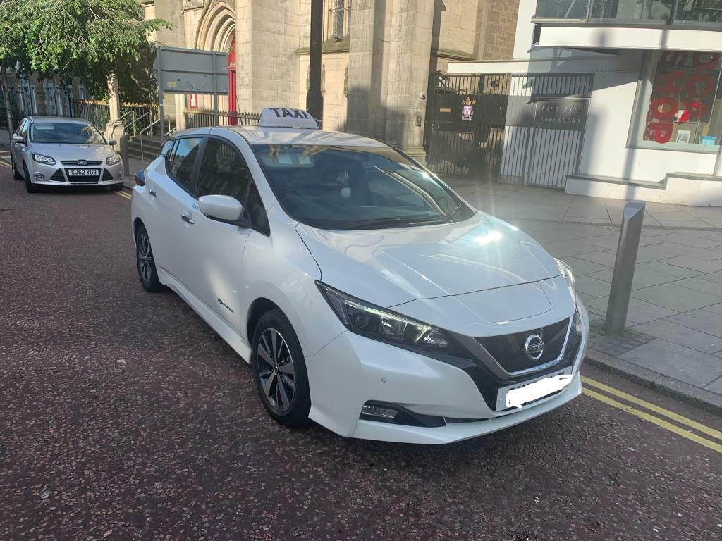 Dundee taxi available for rent   in Dundee   Gumtree