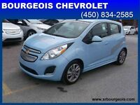 2014 CHEVROLET SPARK EV ***100% ELECTRIQUE, QUICK CHARGE, CUIRET
