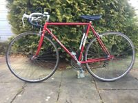 "Rotary Road Racing Bike 21"" frame"