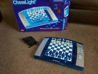 Lexibook chess set