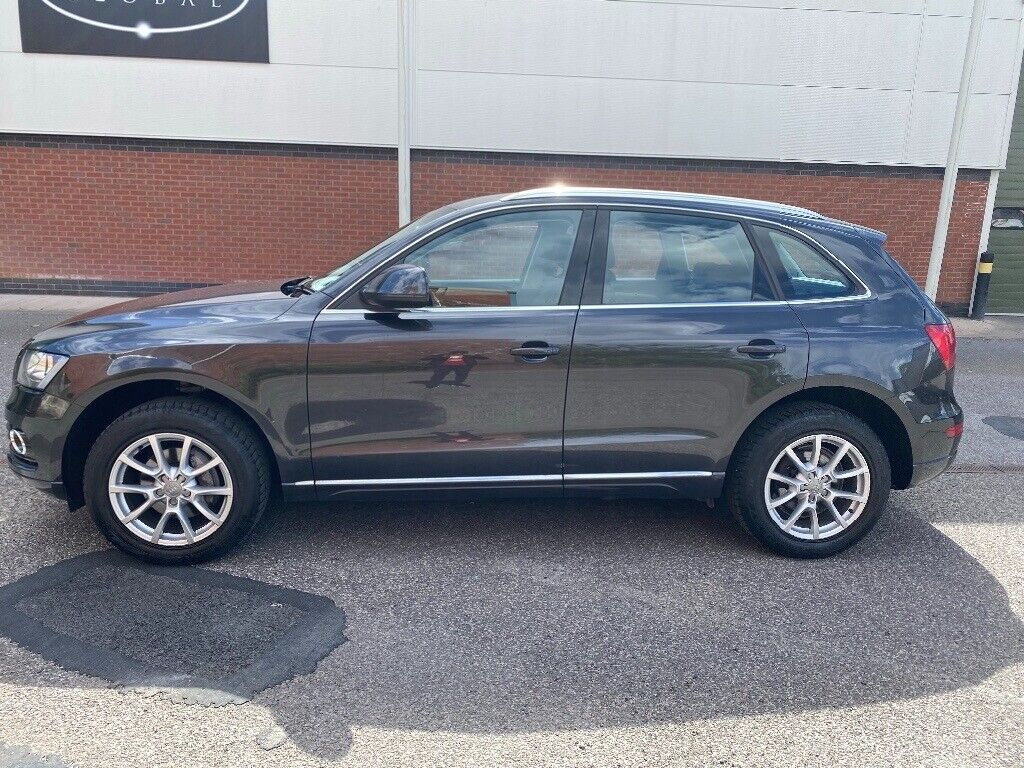 2013 Facelift Audi Q5 2 0 Tdi Bargain In Sandwell West Midlands Gumtree