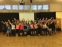 Real Fitness - fitness and weight loss classes
