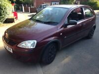1.0 liter corsa life 54/05 in not bad condition