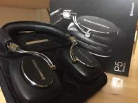 Bowers & Wilkins P5 series 2 Bluetooth Wireless Headphones