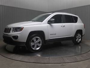 2013 Jeep Compass Sport/North AWD AC MAGS