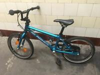 Isla bike Cnoc 16 mint very good condition