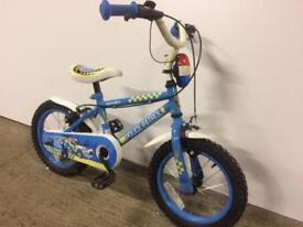 Boys police 👮 bike 🚨