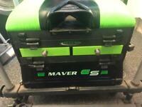 Maver Es seat box