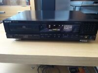 Sony CDP 228 ESD in perfect condition