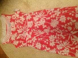 Brand new Jessica Howard Lined Dress