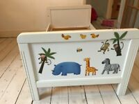 Childrens beds (two) - FREE