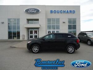 2013 Ford Edge SEL CUIR
