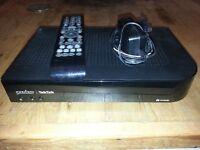 Talk Talk Youview Huawei DN370T 320GB PVR Freeview HD Digital Recorder
