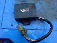 KAWASAKI AR125 AR 125 CDI / ECU BOX