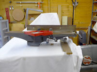 Shopsmith Jointer