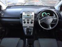 2005 TOYOTA COROLLA VERSO VVT-I T2 MPV 1.6L -5 DOOR HATCHBACK MANUAL PETROL 7 SEAT LONG MOT