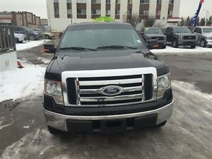2011 Ford F-150 XL quad cab