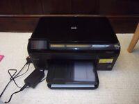printer, copier, scanner