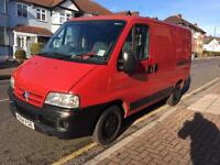 Citroen Relay 2004 for sale £1450