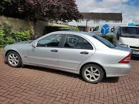 Mercedes benz c220 offers acceptable