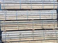 Rough Sawn Untreated Timber Lengths/Wood