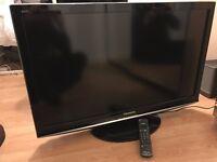 "Panasonic 37"" Viera TX-L37G10B Television Full HD"