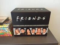 Friends did box set 1-10